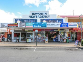 View profile: Tewantin News Agency Business For Sale